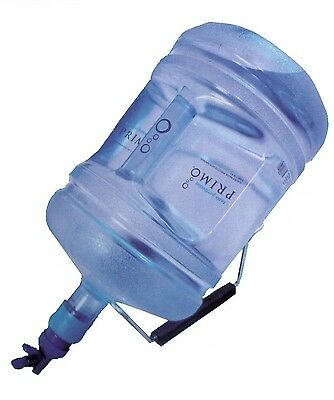 Primo Bottled Water Spout   Portable Stand Kit  Fits All 3G   5G H2o Brands  New