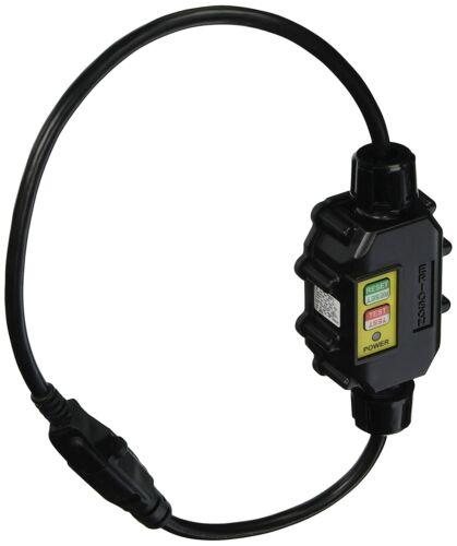 Ericson In-Line GFCI Cord Molded End - TXG2-14-2S - 2