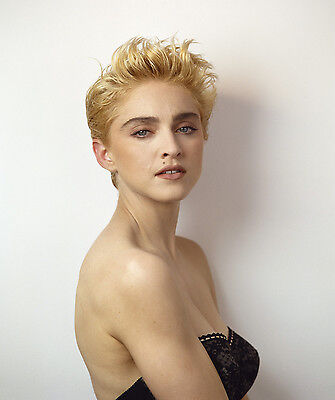 MADONNA 8X10 GLOSSY PHOTO PICTURE IMAGE #3