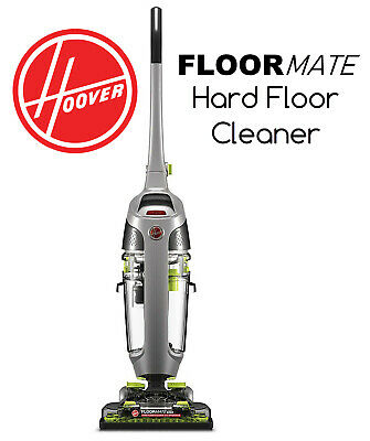 Hoover FH40190 FloorMate   Floor Mate Hard Surface Washer Cleaner (Hoover Floormate Cleaner)