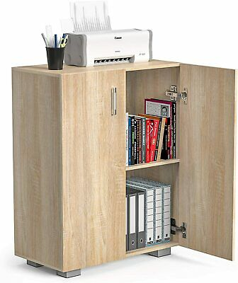 File Cabinets for Home Office, Wood Vertical Filing Cabinet