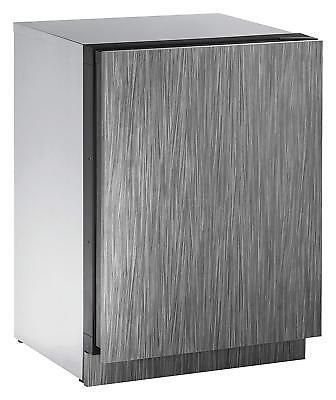 U-Line 2000 Series  U2224RINT00B 4.9 cu. ft. Built-in Compact Refrigerator
