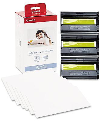 1x ORIGINAL PATRONEN CANON Selphy CP720 CP730 CP740 CP750 CP760 CP770 CP790