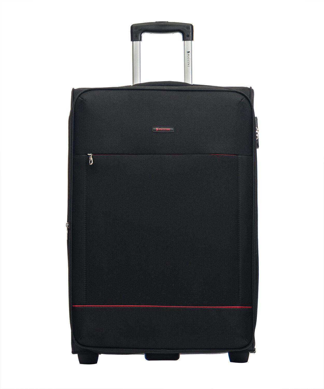 Reisekoffer Weichschalen Koffer Trolly Puccini® Verona 4 Größen 4 Farben