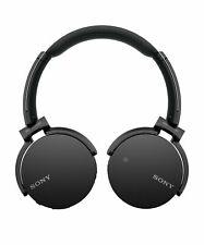 Sony EXTRA BASS Bluetooth Headphone- Bluetooth and NFC