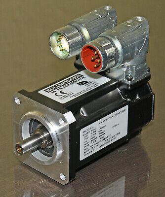 Kollmorgen Akm21c-acbnc-00 3-phase Pm Servo Motor