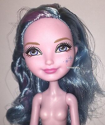 Ever After High Farrah Goodfairy Nude Fairy Doll for OOAK or Play NEW Character