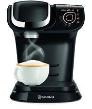 TASSIMO by Bosch My Way TAS6002GB Coffee Machine - Black - Currys