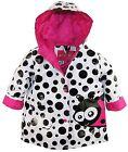 Newborn-5T Raincoats for Girls