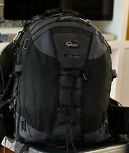 Lowepro Nature Trekker AW II photographic backpack large size Dee Why Manly Area Preview