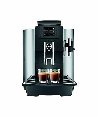 Jura 15145 Mechanical Coffee Machine WE8, Chrome