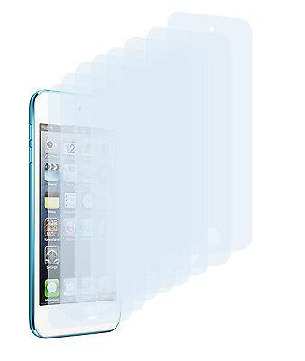 8 x Schutzfolie iPod Touch 5 / 6 Matt Folie Displayschutzfolie Screen Protector (Ipod Touch 5 Display-schutzfolien)
