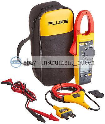 Fluke 376 Fc Series True-rms Wireless Acdc Clamp Meters Fluke 376fc F376fc