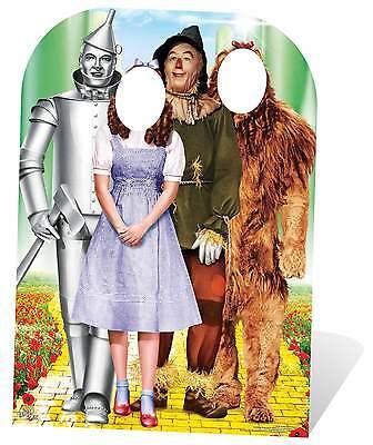 Die Zauberer von oz Kind Größe Ständer in - Dorothy Auf Der Zauberer Von Oz