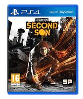 Infamous: Second Son Playstation 4 ( Ps4 ) Ita -  - ebay.it