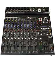Peavey PV 14 AT Live Mixer Console - 14 Channel - 03612630