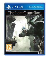 The Last Guardian - Playstation 4 Ita -  - ebay.it