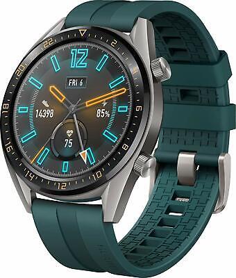 NEW Huawei Smart Watch GT FTN-B19S Global Version - Green