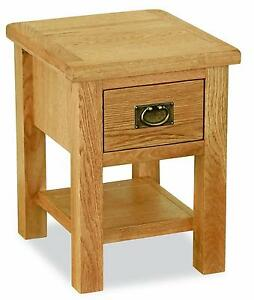 Oak lamp table ebay rustic oak lamp tables aloadofball Gallery