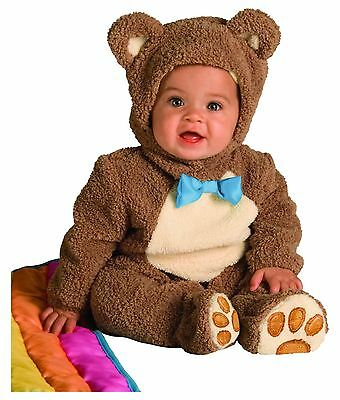 Infant/Toddler Teddy Bear Costume](Toddler Bear Costumes)