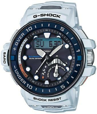 CASIO G-SHOCK GWN-Q1000-7AJF MASTER OF G GULFMASTER 2016 for sale  Shipping to Canada