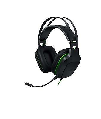 Razer Electra V2 Wired 7.1 Gaming Headset PC, Mac, PS4, Xbox One, Switch NEW