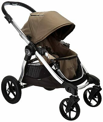Baby Jogger 1959408 City Select Stroller - Quartz
