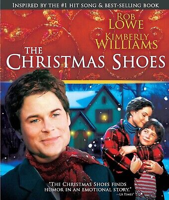The Christmas Shoes DVD ()