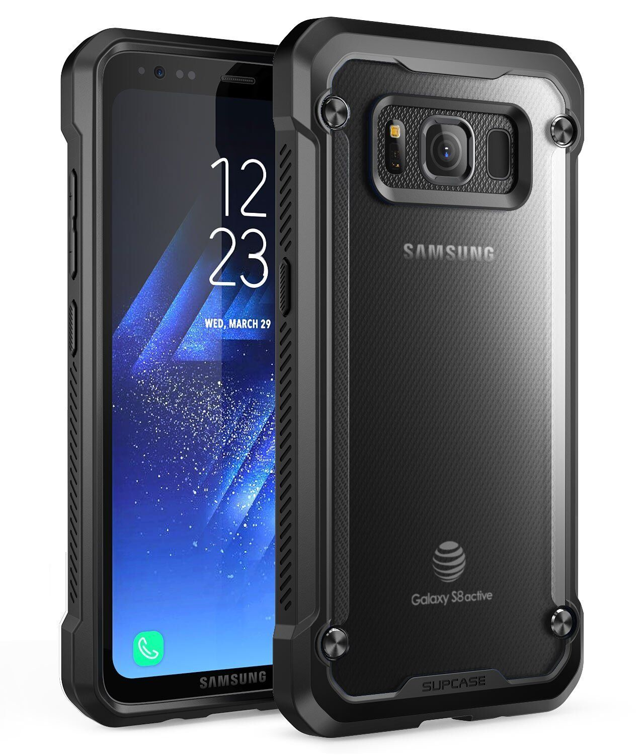 Galaxy S8 Active Case SUPCASE UB Series Hybrid Bumper Cover For Galaxy S8 ACTIVE