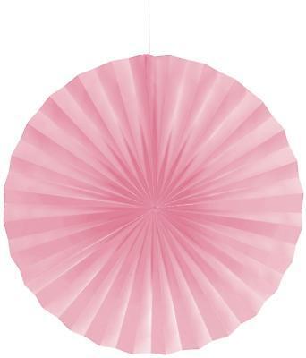 Paper Fans Bulk (Creative Converting Paper Fan, 16