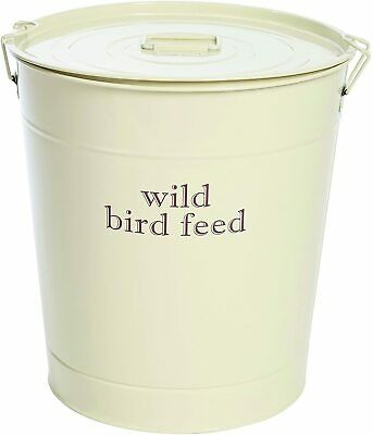 Gardman Food Storage Bin - Metal