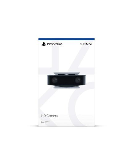 Sony HD Camera for PlayStation 5 - White/Black