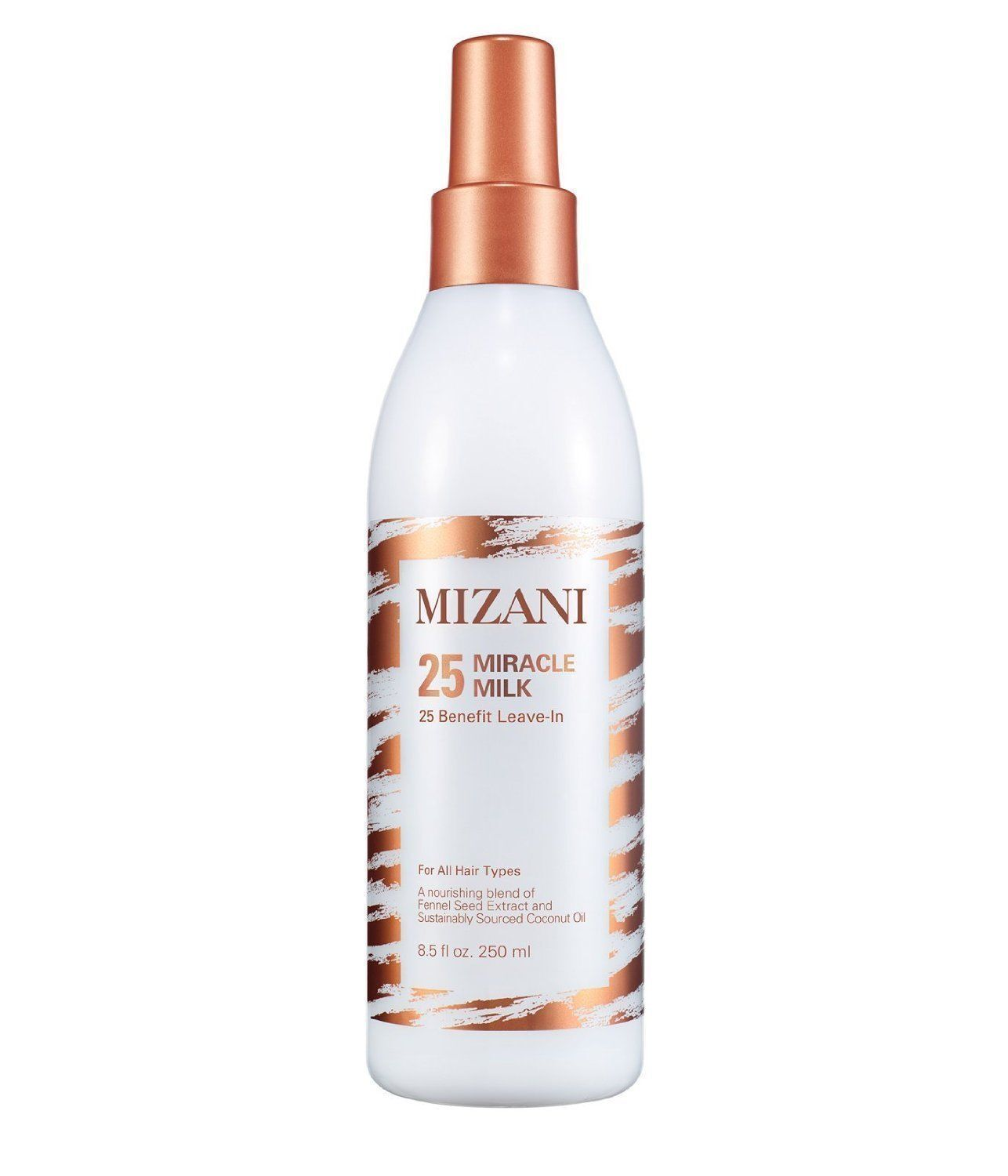 Mizani Miracle Milk 25 Leave In 8.5oz Hair Care & Styling