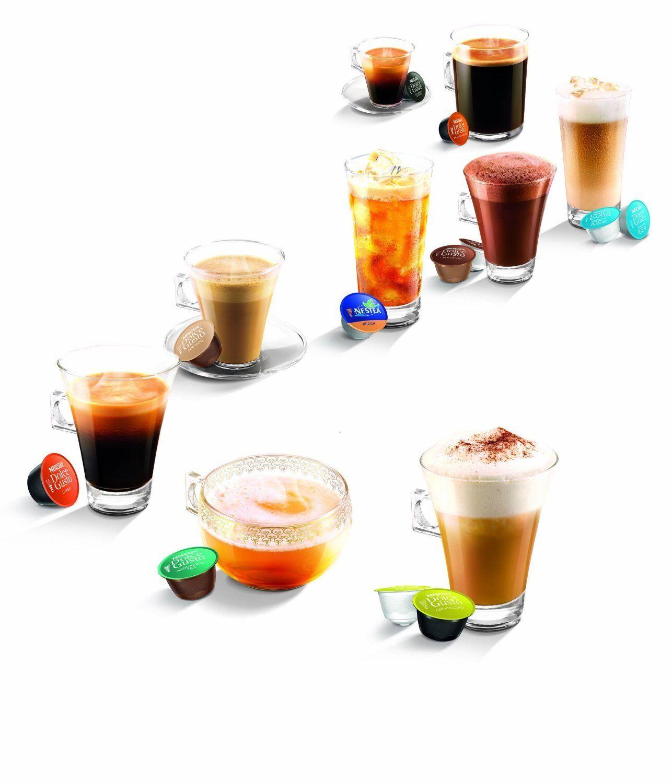 nescaf dolce gusto mini me automatic coffee pod machine. Black Bedroom Furniture Sets. Home Design Ideas