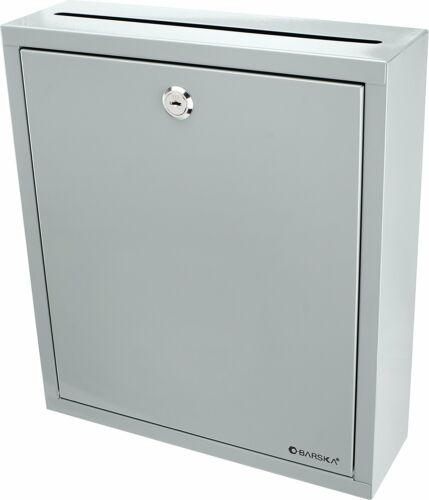 Barska Cb12712 Large Multi-purpose Drop Box