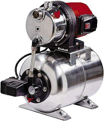 Einhell Grupo de presión con Hidrobox gc-ww 1250 NN 1000W
