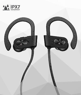 Mpow Bluetooth Earbuds Best Wireless Headphones Bathing Swimming IPX7 Waterproof