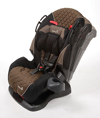 Safety 1st All-in-One Convertible Car Seat, Riviera