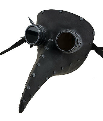 Mask from Venice Doctor of the Plague Futuristic New Age - 2279 Gar PTE8