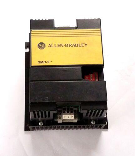 ALLEN-BRADLEY SMC-2 150-A24NB SOFT MOTOR STARTER