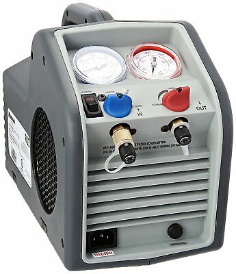 Special -robinair Rg3 Portable Hvac Recovery Machine - Authorized Distributor