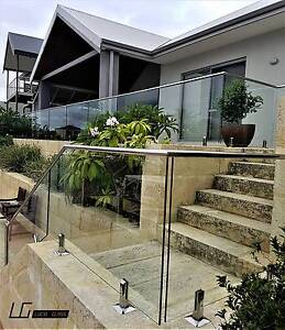 Lucid Glass - Perth's best value glass pool fencing, balustrading Guildford Swan Area Preview