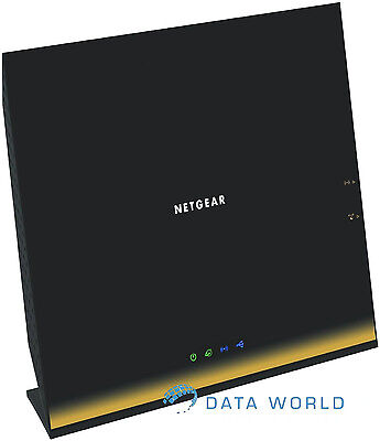 Netgear AC1750 1300 Mbps 4-Port Gigabit Wireless AC Router (R6300)
