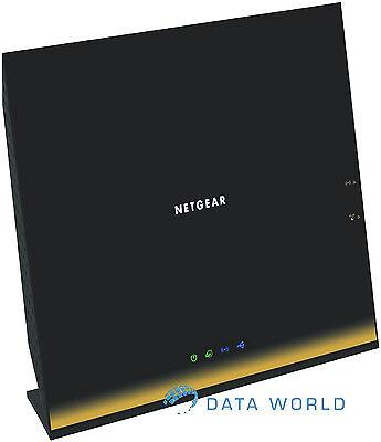 Netgear AC1750 1300 Mbps 4-Port Gigabit Wireless AC Router (R6300) V2