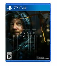 Kojima Death Stranding (PlayStation 4)