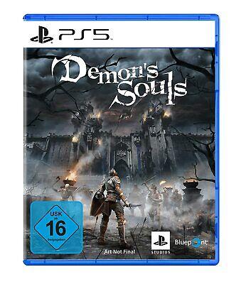 Demon's Souls (PS5, 2020)