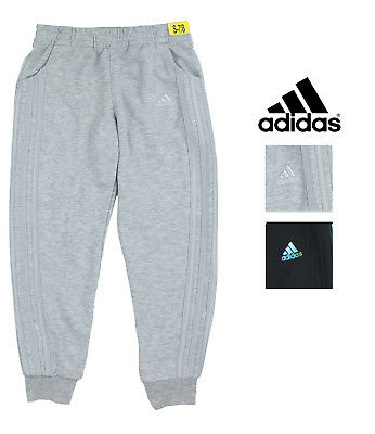 - Adidas Girls French Terry Athletic or Casual Jogger Pants