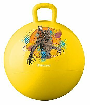 Hedstrom Guardians of The Galaxy Hopper, Hop Ball for kids, 15 in NEW IN BOX Disney Princess Hop Ball