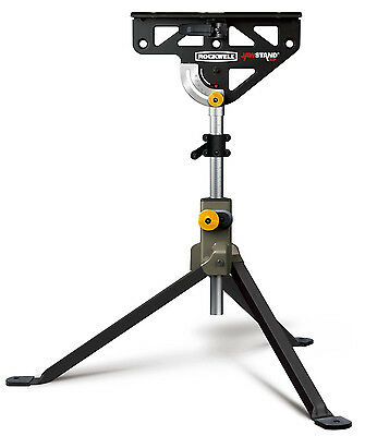 Rockwell RK9034 JawStand XP Portable Work Support Stand
