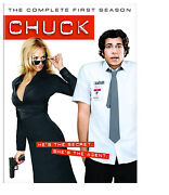 Chuck The Complete First Season